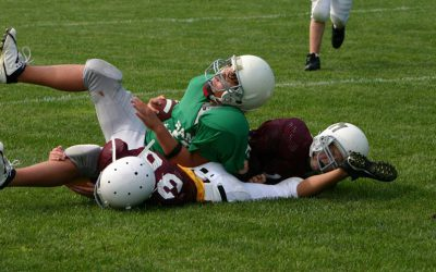 Concussion Symptoms can Improve with Managed Exercise, Physical Therapy