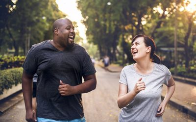 PT Successful in Removing Weight-Loss Barriers
